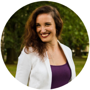 Sylvie Kavíková - Copywriting a textové revize Ostrava a Praha
