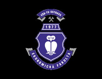 VŠB-TUO - logo