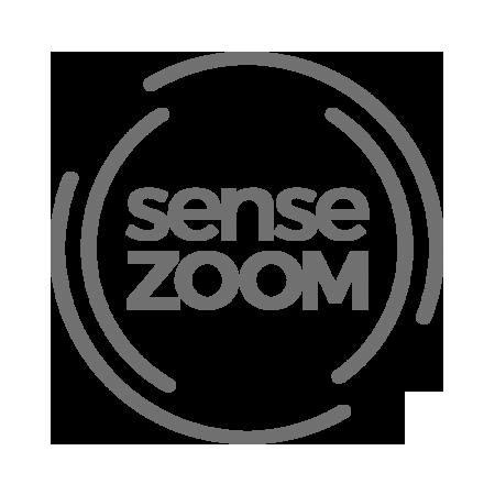 Logo SenseZOOM