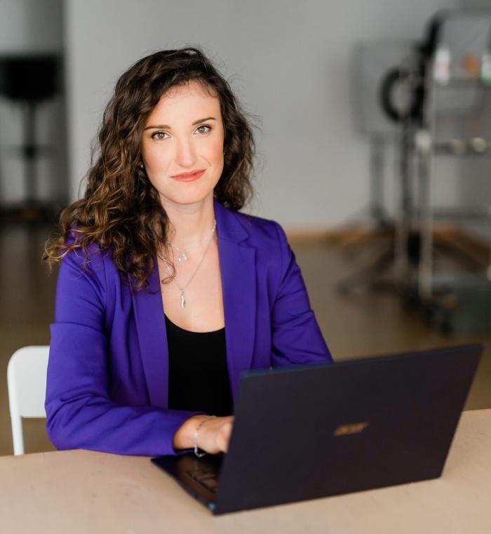 Psaní článků   Sylvie Kavíková