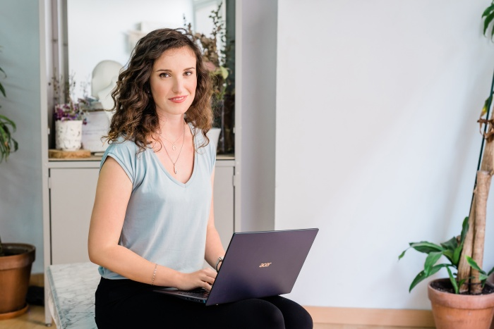 Texty na web | Sylvie Kavíková